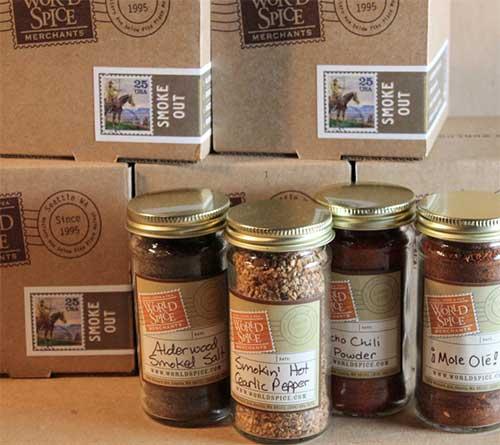 World Spice Merchants - Eat Gift Love