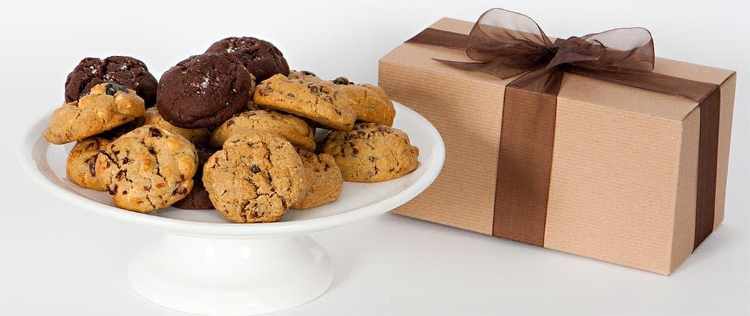 Christmas Desserts 2019.Send Cookies The Top 20 Best Mail Order Cookies Online 2019